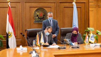 Photo of التعليم العالي: بروتوكول تعاون بين معهد بحوث البترول وجامعة السويس