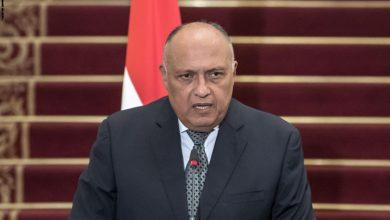 Photo of الخارجية المصرية تدين استهداف ميليشيا الحوثيين على الاراضي السعودية