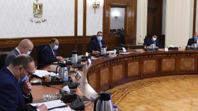 Photo of رئيس الوزراء يتابع الموقف التنفيذي للمشروعات التنموية والخدمية بمحافظة القاهرة
