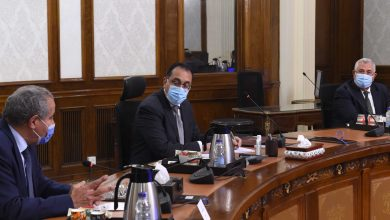Photo of رئيس الوزراء يتابع جهود تحقيق الأمن الغذائي وسبل سد الفجوة الغذائية