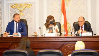Photo of وزيرة الهجرة بمجلس النواب تشيد بجهود المصريين بالخارج في دعم الاقتصاد الوطني