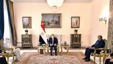 Photo of السيد الرئيس يؤكد على النهج الاستراتيجي لمصر بدعم العلاقات مع السودان من أجل التعاون والبناء والتنمية، وأن أمن واستقرار السودان يُعد جزءاً لا يتجزأ من أمن واستقرار مصر.