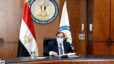 Photo of وزير البترول  يتابع خطة توصيل الغاز الطبيعي الي ٢ر١ مليون وحدة سكنية وقري حياة كريمة