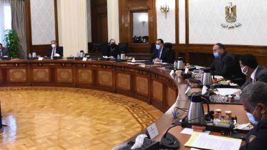 Photo of رئيس الوزراء يلتقي رئيس لجنة الصناعة بمجلس النواب بحضور زعيم الأغلبية البرلمانية