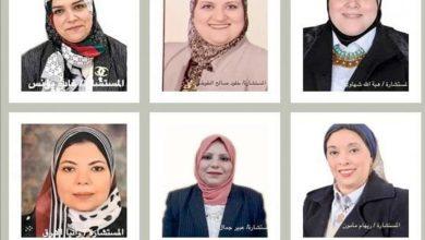 Photo of المجلس القومى للمرأة يهنىء المستشارات الجدد فى النيابة الإدارية