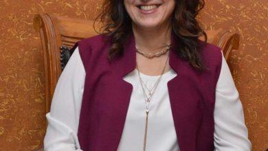 Photo of هبه شاهين رئيسا للجنة قطاع معاهد الإعلام واللغات بوزارة التعليم العالى