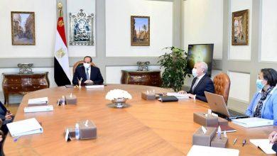 Photo of السيد الرئيس يوجه بقيام البنك المركزي ببلورة وإطلاق برنامج جديد للتمويل العقاري