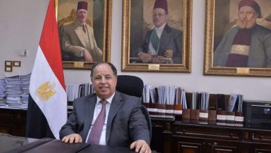 Photo of وزير المالية:  نظرة متفائلة وإيجابية للمؤسسات الدولية حول مستقبل الاقتصاد المصرى