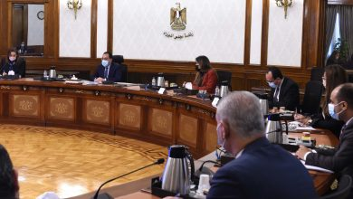 Photo of مجلس الوزراء يستعرض تقريراً عن أداء الهيئة العامة للرعاية الصحية في النصف الأول من العام 2020-2021