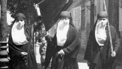 "Photo of قصة كفاح ""نون النسوة"""