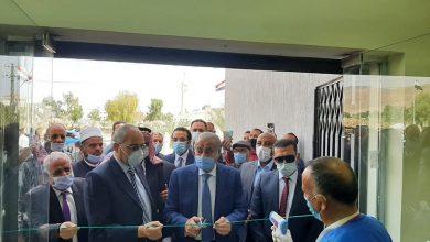 """Photo of """"المصيلحي"""" يفتتح مراكز لخدمة المواطنين بجنوب سيناء"""