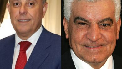 Photo of زاهي حواس أستاذا بكلية الآثار بجامعة عين شمس