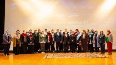 Photo of وزير الدولة للإنتاج الحربي يكرّم الأمهات المثاليات