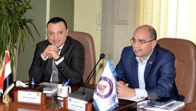 Photo of محافظ الدقهلية يكلف نائب المحافظ بعقد اجتماع تنسيقي مع نائب رئيس جامعة المنصورة .