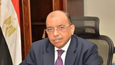 Photo of وزير التنمية المحلية يتلقي تقريراً من غرفة العمليات عن متابعة حالة الطقس بالمحافظات