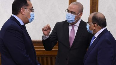 Photo of رئيس الوزراء يترأس اجتماع المجلس الأعلى للتخطيط والتنمية العمرانية