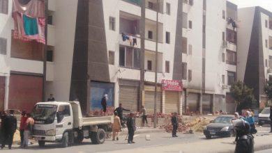 Photo of جهاز القاهرة الجديدة يسترد 20 وحدة سكنية لمخالفة تغيير النشاط بالتجمع الخامس