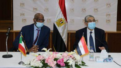 Photo of 453 مليون جنيه مصرى لرفع قدرة خط الربط الكهربائى القائم بين مصر والسودان من  80 ميجاوت إلى 300 ميجاوات