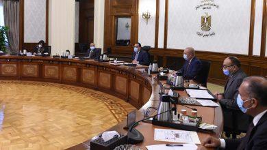 Photo of رئيس الوزراء يلتقي رئيسي لجنتي الإدارة المحلية والإسكان بمجلس النواب