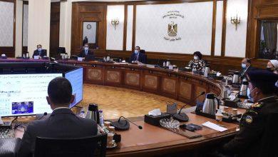 Photo of رئيس الوزراء يترأس اجتماع اللجنة الوزارية للسياحة والآثار لمتابعة الترتيبات النهائية لموكب نقل المومياوات الملكية