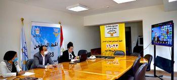"""Photo of """"بيت التطوع """" وبرامج الشباب التوعوية  لدى صندوق مكافحة وعلاج الإدمان"""