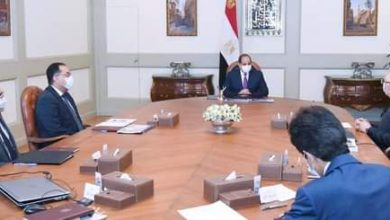 Photo of وزير الزراعة: توجيهات الرئيس السيسي بسرعة الانتهاء من مشروع الدلتا الجديدة