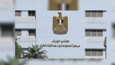 Photo of مجلس الوزراء يوضح حقيقة رفع أسعار السلع الغذائية