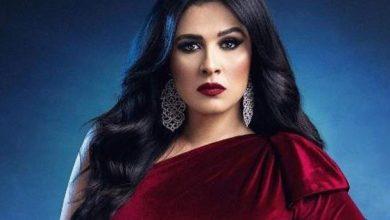Photo of شاهد.. ياسمين عبد العزيز تتألق في برمو مسلسل «اللى ملوش كبير»