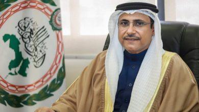 Photo of رئيس البرلمان العربي يثمن حرص القيادة المصرية على أمن الخليج