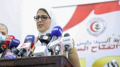Photo of وزيرة الصحة توجه الشكر للرئيس السيسي لدعمه الدائم للأطقم الطبية