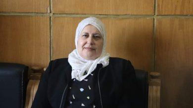 Photo of الدكتورة أمال السباعي عميدةً لكلية التمريض جامعة الأزهر.