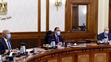 Photo of رئيس الوزراء يترأس الاجتماع الأول للمجلس الأعلى للموانئ بعد قرار إعادة تشكيله