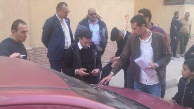 Photo of تنفيذ حملة مفاجئة للتفتيش على وحدات الإسكان الاجتماعي المخالفة بمدينة حدائق أكتوبر