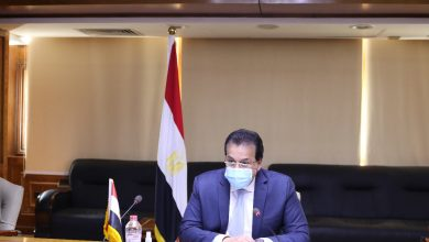 Photo of وزير التعليم العالي يتلقي تقريرا بشأن الدورة الـ٤١ للمجلس التنفيذى لمنظمة الإيسيسكو