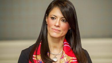 "Photo of ""رانيا المشاط ""وزيرة التعاون الدولي تشارك في جلسة افتراضية لمؤسسة التمويل الدولية"