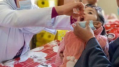 Photo of وزيرة الصحة تعلن مد فترة الحملة القومية الثانية للتطعيم ضد مرض شلل الأطفال حتى غداً الجمعة 2 إبريل