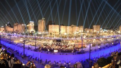"""Photo of مصر تشهد اليوم الحدث الذي طال انتظاره """"موكب نقل المومياوات الملكية"""""""