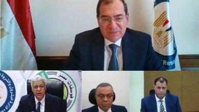 Photo of وزير البترول والثروة المعدنية : برنامج لتعظيم موارد مصر من الفوسفات
