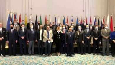 Photo of وزارة الخارجية تنظم جولة ميدانية للسفراء الاوروبيين وكندا في العاصمة الادارية