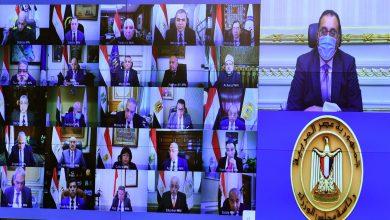 Photo of رئيس الوزراء يطالب الوزارات والجهات الحكومية بالاستفادة من الإمكانات المتوافرة بمجمع الإصدارات الذكية والمؤمنة