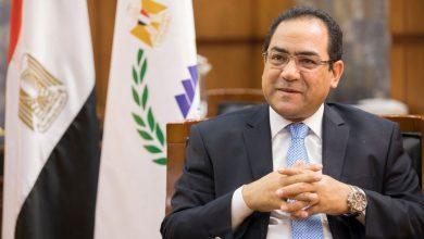 """Photo of """"صالح الشيخ """"يشكر الرئيس على تجديد الثقة وتعيينه رئيسا للتنظيم والإدارة ويوضح أولويات عمل الجهاز"""