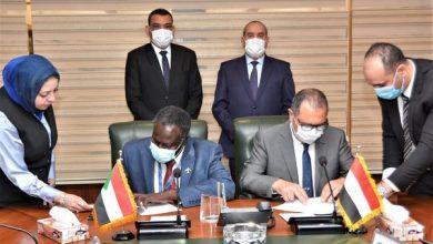 Photo of توقيع مذكرة تفاهم بين الشركة القابضة لمصر للطيران و الخطوط الجوية السودانية