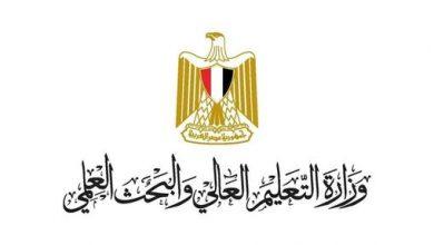 Photo of وزير التعليم العالي يستعرض تقريرًا حول مشروع تطبيق معلومات قضايا الدولة للوزارة