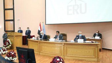 Photo of وزير التعليم العالي يرأس اجتماع مجلس الجامعات الخاصة والأهلية