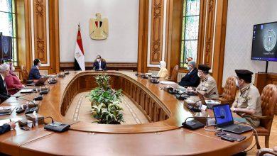 """Photo of الرئيس يتابع الموقف التنفيذي لإقامة """"منظومة متكاملة لإنتاج الأطراف الصناعية في مصر"""""""