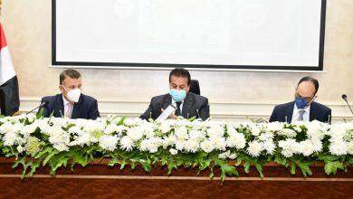 Photo of وزير التعليم العالي يرأس اجتماع المجلس الأعلى للجامعات