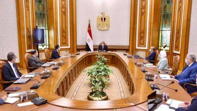 Photo of الرئيس يؤكد علي أن الهدف الأساسي من إنشاء منظومة التأمين الصحي الشامل