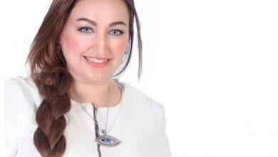 """Photo of تعيين """"شيماء علام """"مستشاراً إعلامياً للمركز العربي للثقافة والآداب ورئيسة اللجنة الإعلامية لمهرجان ( تميز )"""