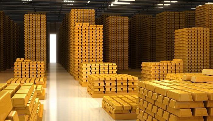 التحليل الأسبوعي للذهب يوم الأحد