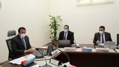 Photo of وزير التعليم العالي يرأس اجتماع مجلس صندوق الاستشارات والدراسات والبحوث الفنية